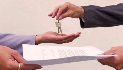Как составить договор аренды квартиры?