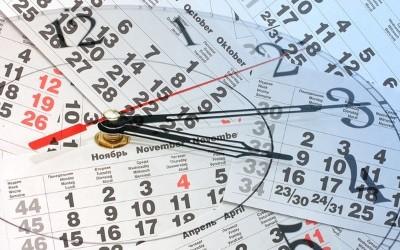Срок действия расписки о получении средств