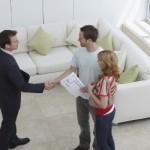 Акт сдачи-приемки квартиры с имуществом