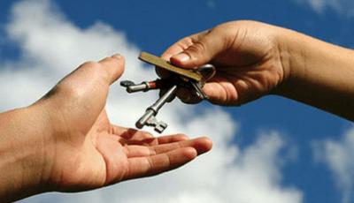 Действия при смене арендодателя жилья
