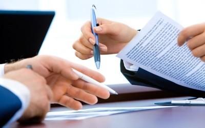 Как подать документы на регистрацию договора найма?