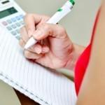 Составление расписки в получении средств от квартирантов