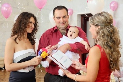 Заявление на Получение Свидетельства о Рождении бланк