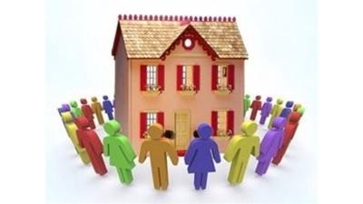 Договор найма в частном жилищном фонде