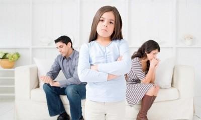 Прописка ребенка после развода родителей и регистрация детей в гражданском браке