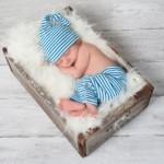 Регистрация новорожденного по месту проживания