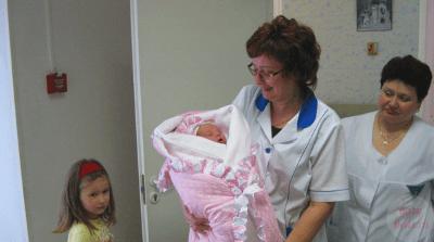 Временная регистрация новорожденного ребенка по месту пребывания: можно ли оформить и как?