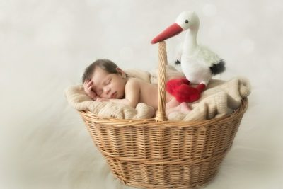 Прописка новорожденного через госуслуги