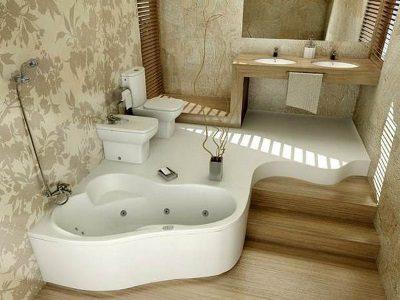 Согласование перепланировки ванной