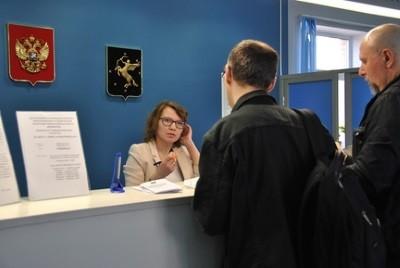 Временная регистрация в другом городе