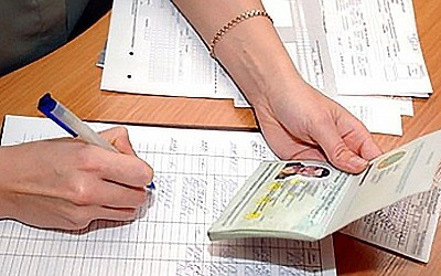 Правила регистрации иностраннных граждан