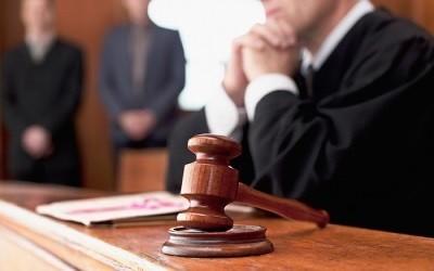 Выписать осужденного через суд