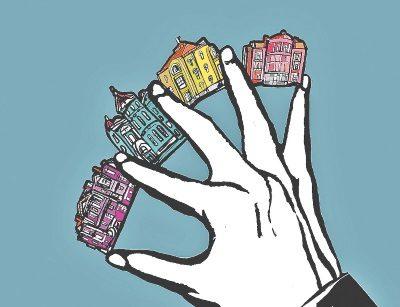 Образец Договор Обмена Недвижимости - картинка 3