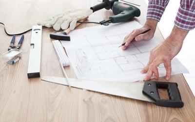 Какие документы нужны для перепланировки квартиры