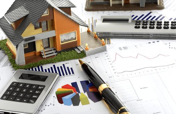 Расчёт цены жилья