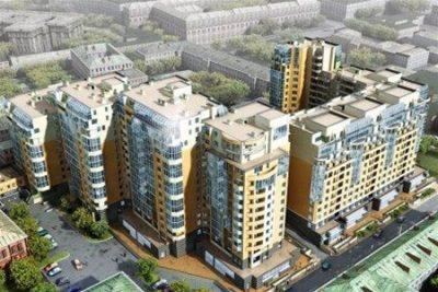 Перечень объектов недвижимости по кадастровой стоимости для определения налога на имущество