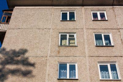 2. Что является долей в муниципальной квартире?
