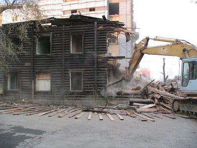 - плюсы и минусы приватизации ветхого жилья.