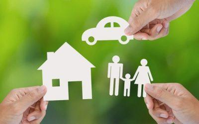 Является ли приватизированная квартира совместно нажитым имуществом?