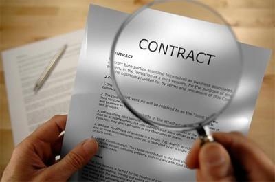 Изображение - Типовой договор аренды квартиры с пояснениями как заполнять, образец формы, бланк Kak-sostavit-dogovor-najma-400x265
