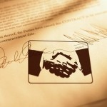 Как заключить договор найма жилплощади?