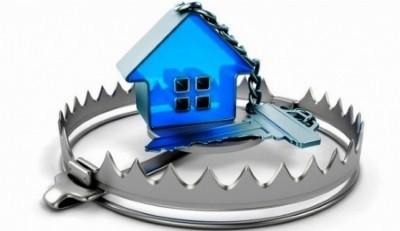 Мошенничество с деньгами арендой квартир