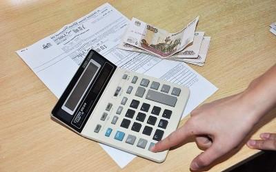 Оплата коммунальных услуг нанимателем