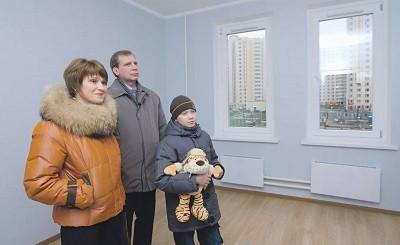 Правила выбора квартиры в наем