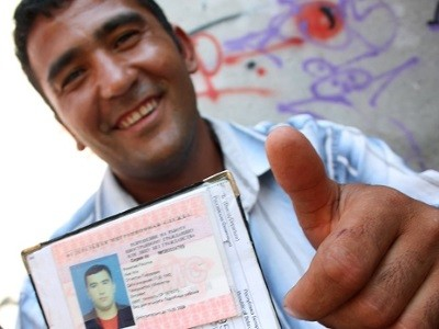 Продление временной регистрации иностранного гражданина