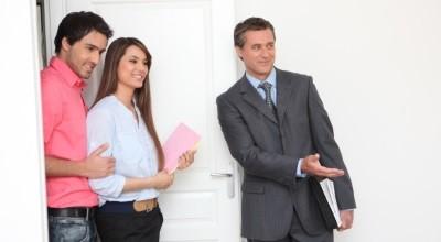 Сдача квартиры через агентство