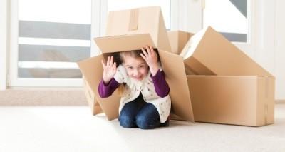 Как выписать ребенка, чтобы прописать в другую квартиру?