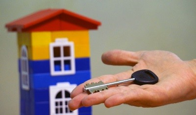 Выписка детей из квартиры при разводе