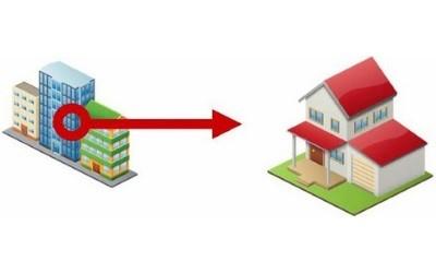Оформление при обмене квартиры