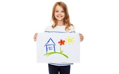 Договор дарения долей детям под материнский капитал: образец договора