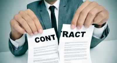 Обязанность тсж заключить договор с собственником