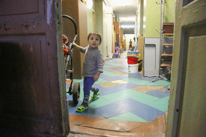 Приватизация комнат в коммунальной квартире