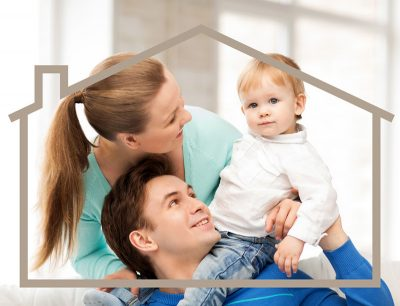 Как мать может подарить свою долю в квартире  году