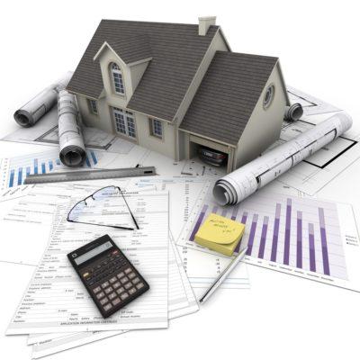 Основные особенности выписки на здание и дом