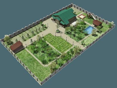 Что это кадастровая выписка об объекте недвижимости в объёме разделов?