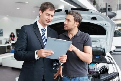 Расторжение договора купли-продажи автомобиля: все варианты